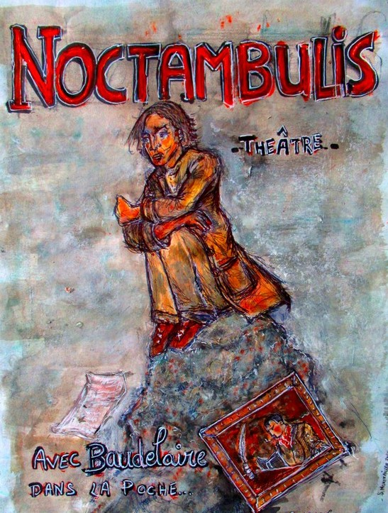 Noctambulis 2