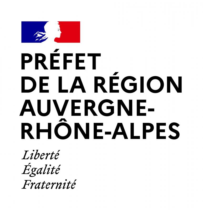 Pref region auvergne rhone alpes rvb